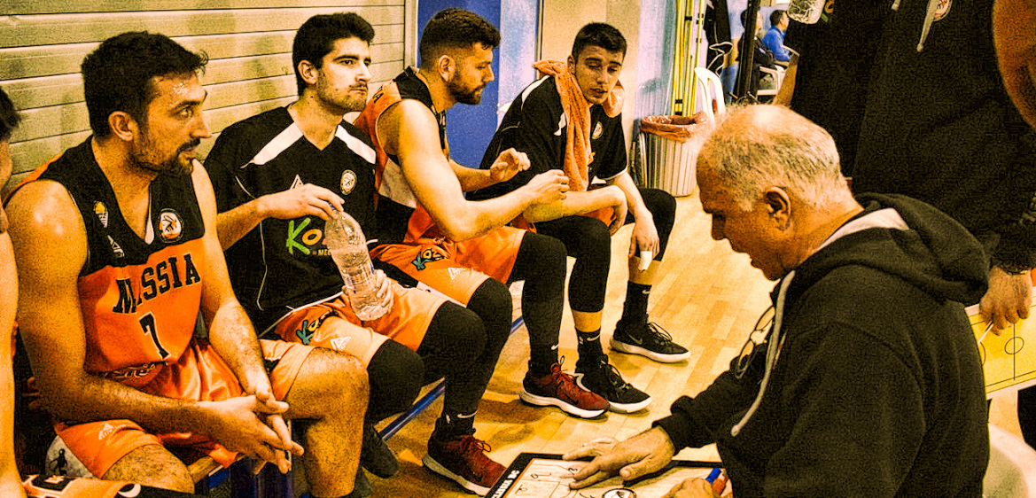 Β' Εθνική (Νότος) : Οι κορυφαίοι της 13ης αγωνιστικής | | Basketa.gr