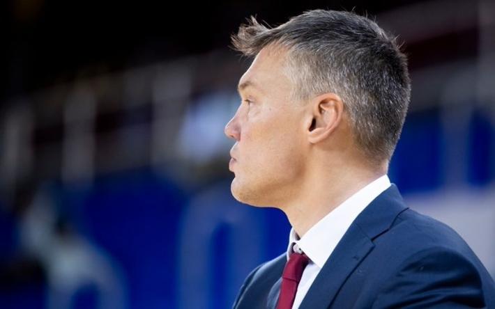 Σάρας: «Ο Παναθηναϊκός είναι δυνατός στην έδρα του» | | Basketa.gr