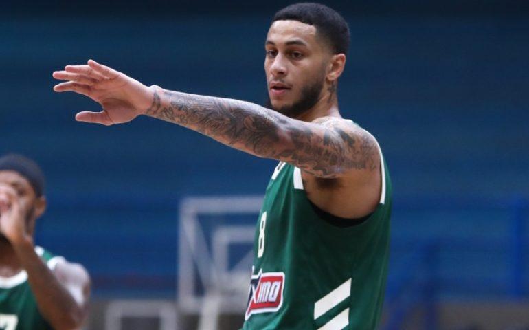 Χωρίς τρεις ψηλούς ο Παναθηναϊκός | Basketa.gr